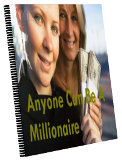 Anyone can be a Millionaire